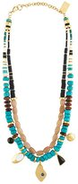 Lizzie Fortunato 'Trail' necklace