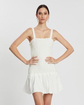 Steele Samba Dress