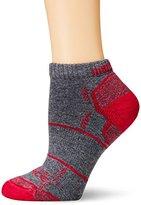 Carhartt Women's Force High Performance Low Cut Socks