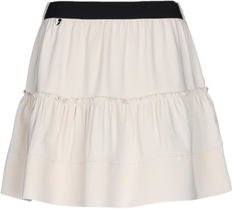 Twin-Set TWINSET Mini skirts