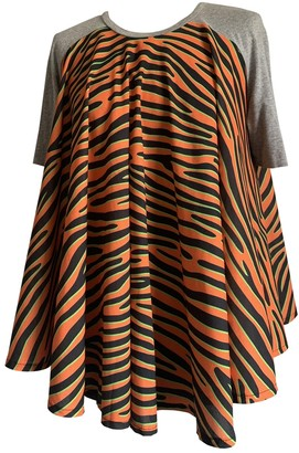 House of Holland Orange Top for Women