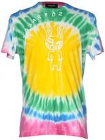 DSQUARED2 T-shirts - Item 12071598