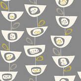 John Lewis Seedheads Wallpaper