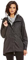 Hunter Lightweight Packable Smock Rain Jacket