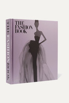 Phaidon The Fashion Book Hardcover Book - Purple
