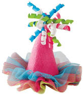 Mud Pie Party Hat Clip