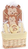 Starting Out Baby Boys Monkey Bath Gift Set