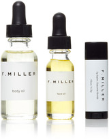 F. Miller Necessity Travel Kit