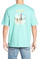 Tommy Bahama Men's Big & Tall Spring Fling T-Shirt