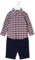 Ralph Lauren shirt and trouser set