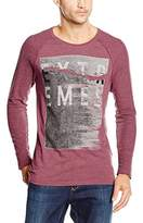 Q/S designed by Men's 40.607.31.2134 Pyjama Bottoms,XXL