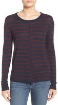 Paige 'Allie' Stripe Sweater