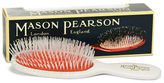 Mason Pearson NEW Ivory Pocket Nylon Brush