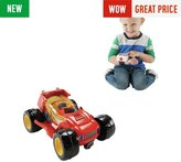 Blaze and the Monster Machines Transforming R/C Car