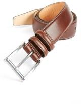 Trafalgar 'Lorenzo' Leather Belt