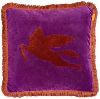 Etro Navas Embroidered Pillow