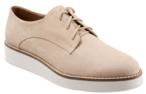 SoftWalk Willis Lace Up Oxfords Women's Shoes