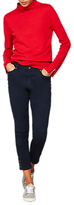 Mint Velvet Maui Button Hem Skinny Jeans