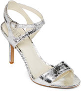 JCPenney A.N.A a.n.a Hollie Strappy High Heel Sandals