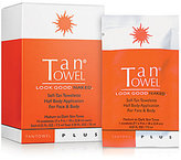 TanTowel Half Body Plus Self-Tan Towelette 10-Pack