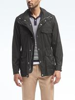 Banana Republic Lightweight Four-Pocket Jacket