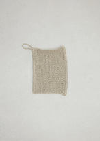 Fog Linen Natural Linen Body Wash Cloth