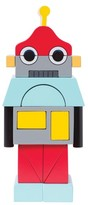 Toddler Manhattan Toy Beep The Robot Magentic Blocks