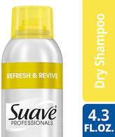 Suave Professional Shampoo Dry Refresh+Revive