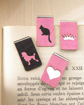 Book Clips, Set of Four