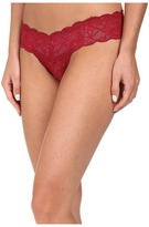 Cosabella Never Say Never Cutie Lowrider Thong