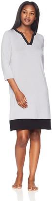 Arabella Women's Tunic Nightgown Loungewear Caftan