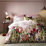 Ted Baker Encyclopaedia Floral Duvet Cover - Double