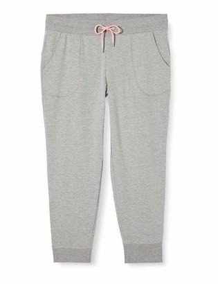 Esprit Women's +Sweat Pants Ml Sports Trousers