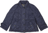 Burberry Foxmoore quilted jacket 6-36 months