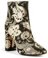 Ted Baker London Floral Ankle Boots