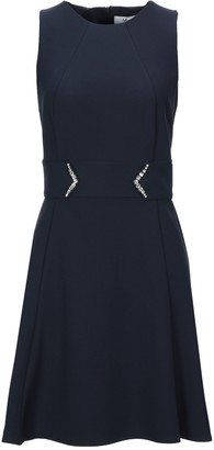Blugirl Short dresses