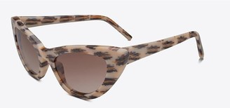 Saint Laurent SL 213 LILY Sunglasses