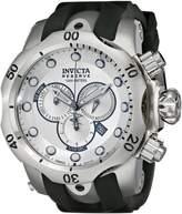 Invicta Men's F0004 Exclusive Reserve Collection Venom Chronograph Watch