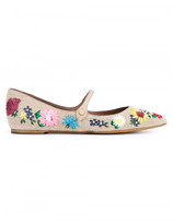 Tabitha Simmons 'Hermione Meadow' ballerinas
