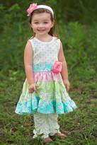 Haute Baby Blossom Dress