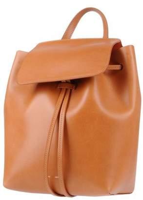 Mansur Gavriel Backpacks & Fanny packs