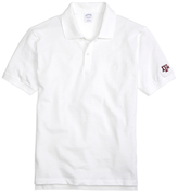 Brooks Brothers Texas A&M University Slim Fit Polo