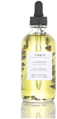 Lm And Co Multi-Tasking Oil - Flower & Herbal Lavender