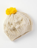 Boden Cable Beret