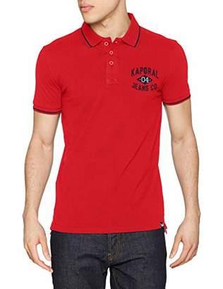 Kaporal Men's Polux Polo Shirt,Small