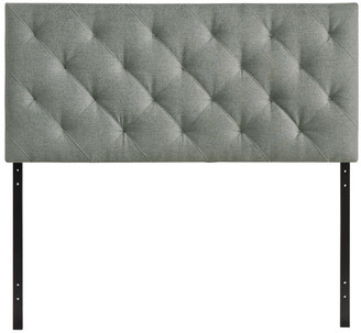 Modway Theodore Queen Upholstered Fabric Headboard