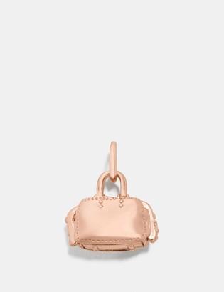 Coach Rogue Bag Charm
