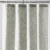 Pier 1 Imports Quint Mineral Shower Curtain