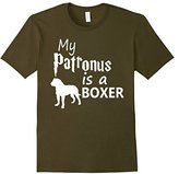 Men's Boxer Shirt - Boxer Dog Shirts 3XL