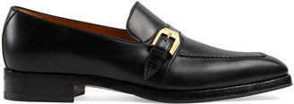 Gucci Men's loafer with buckle